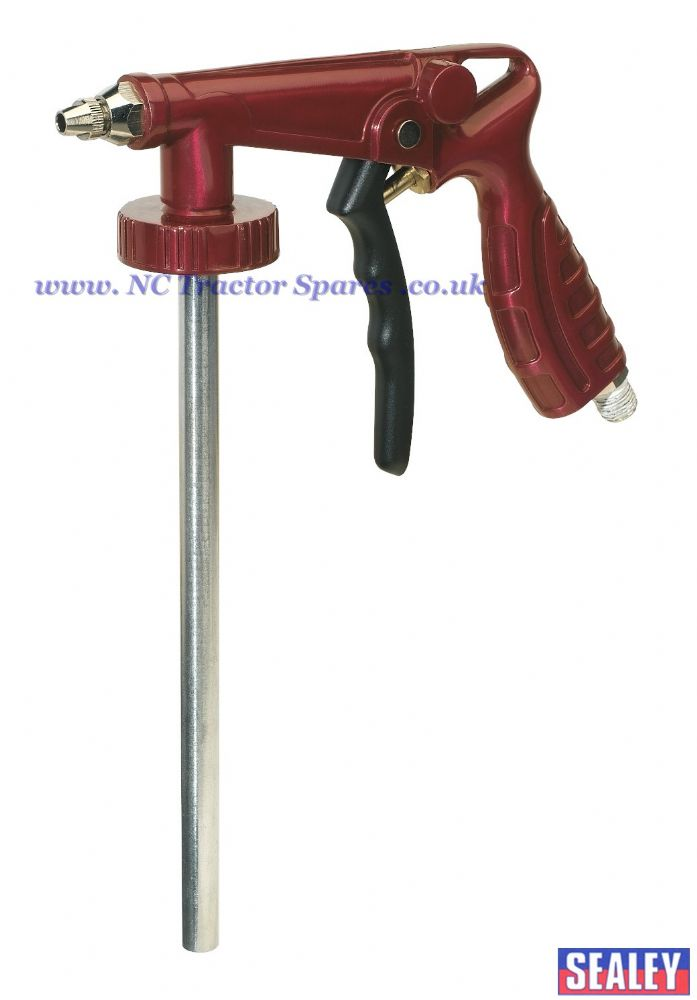 Underbody Coating Gun Air Operated